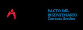 Medium pacto vicentenario logo