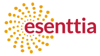 Medium logo esenttia