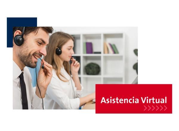 Medium asistencia virtual