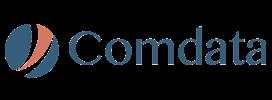 Medium logo comdata
